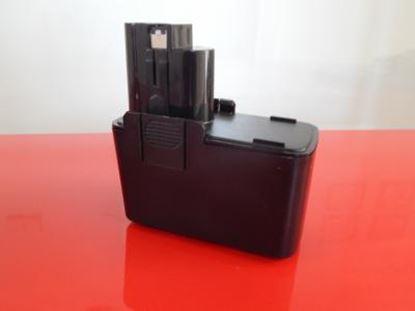 Bild von akumulátor stara verze Ni-Cd 12V 2Ah 12/2Ah do Bosch nářadí nahradni