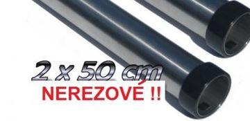 Obrázek ASR 2025 Metabo sací trubice 35mm 0,5m 2ks ASR2025 nahradí original