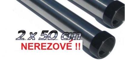 Image de ASR 2025 Metabo sací trubice 35mm 0,5m 2ks ASR2025 nahradí original