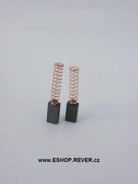 Obrázek Black Decker uhlíky LSR KS 40 KS 840 KS 227 KS 890 E BD 227 BD 8