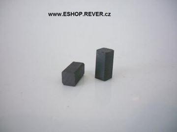 Obrázek Black Decker uhlíky P 1178 P 1179 P 1243 P 1246 P 1249 P 2167 P