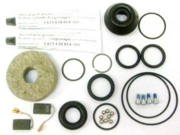 Obrázek BOSCH 1617000198 GSH 11 E GSH 10 C GSH11 E GSH10 C servisní opravní sada spotřebních dílů wartung servis satz repair maintanance kit