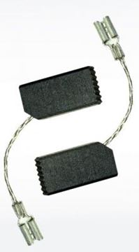 Obrázek BOSCH PBH 240 RE PBH 220 RE uhlíky kohlebürsten carbon brushes
