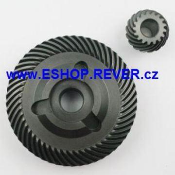 Obrázek Bosch převod bruska GWS 21-180 19-180 21-180 23-180 24 nahradí original sadu
