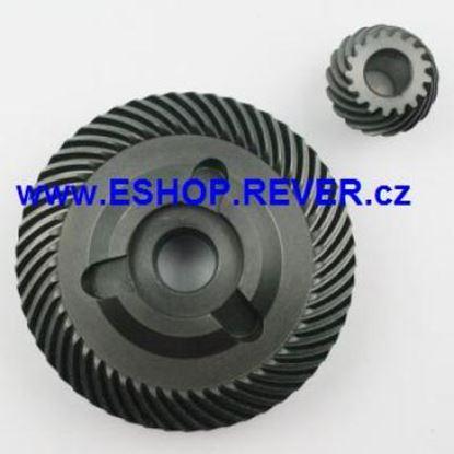 Image de Bosch převod bruska GWS 21-180 19-180 21-180 23-180 24 nahradí original sadu