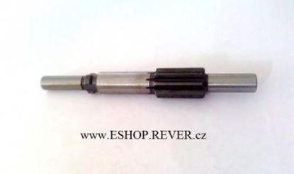 Obrázek Bosch převod GBH 2-24 DFR 2-24 DSR GAH 500 DSE nahradí original díl