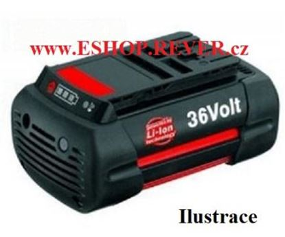 Image de BTI akumulátor 36V 36 V Li 4 Ah 4Ah baterie AKCE