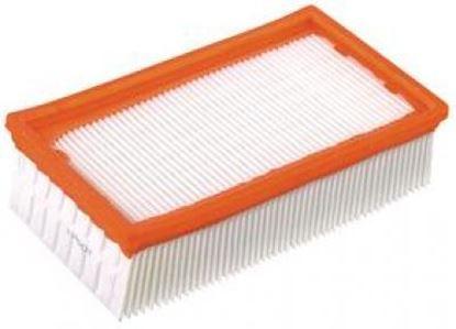 Obrázek papírový filtr FLEX S 35 S 36 nahradí original filtry