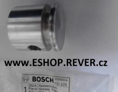 Bild von Píst Bosch GBH 11 DE GBH 10 DC 1618700066 kladivo GBH11DE GBH10DC náhradní GBH11 DE GBH10 DC