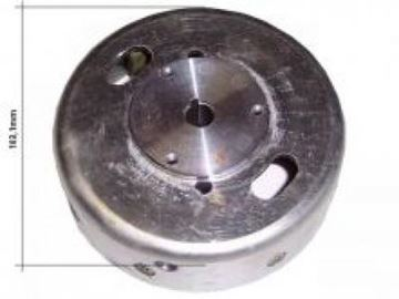 Obrázek polove kolo Stihl kontaktní zapalování TS 350 TS 360 TS350 TS360 GRATIS OLEJ pro 5L paliva
