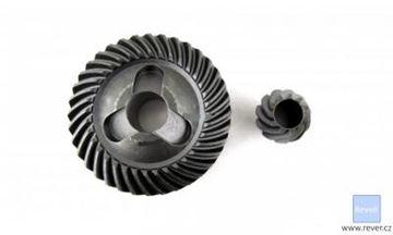 Obrázek prevod do Bosch GWS14-125 C CE GWS 14-125C 14-125CE nahradí original mazivo GRATIS