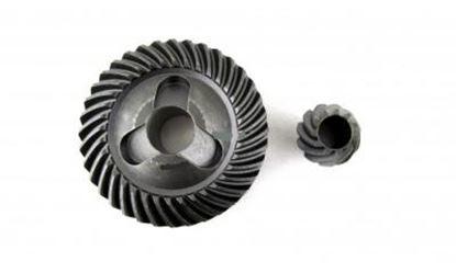 Obrázek prevod kol do Bosch GWS8-115 6-115 8-125 GWS 8 nahradí 2609110150 2609110149 mazivo GRATIS