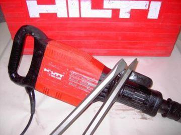 Picture of HILTI TE 905 AVR prodej bourací kladivo 12kg - použité