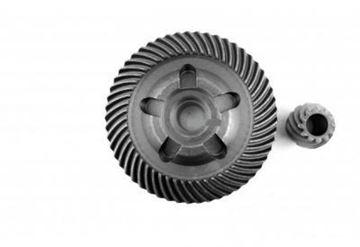 Obrázek převod kolo do Bosch GWS 23-180 23-230 24-180 24-230 nahradí 000382 mazivo GRATIS
