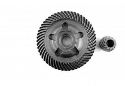 Imagen de převod kolo do Bosch GWS 23-180 23-230 24-180 24-230 nahradí 000382 mazivo GRATIS