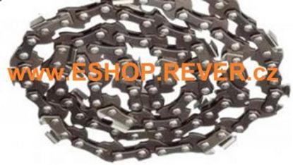 Obrázek 37cm Řetěz 3/8 56 TG 1,6 mm Stihl 036 MS360 MS 360 kulatý zub
