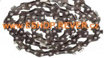 Obrázek 40cm Řetěz 3/8 60 TG 1,6 mm Stihl 029 MS290 MS 290 kulatý zub