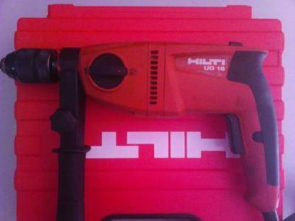 Obrázek HILTI UD 16 UD16 2-rychlostní vrtačka na dřevo malo použita