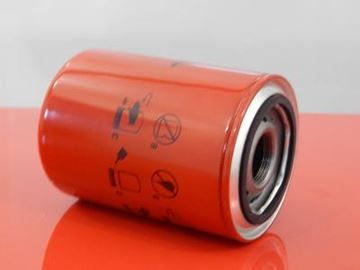 Picture of HYDRAULIC FILTER FOR AIRMAN AX 16-2 - ENGINE KUBOTA D 1105