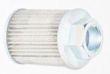 Obrázek hydraulický sací filtr do Ammann deska AVH8020 motor Hatz 1D40 filtre