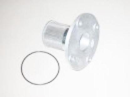Obrázek hydraulicky saci filtr do Hitachi EX 35-2 motor Kubota D1505