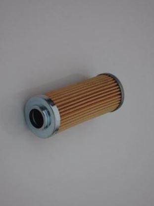 Obrázek hydraulický saci filtr do Kubota K 008 motor D 722BH
