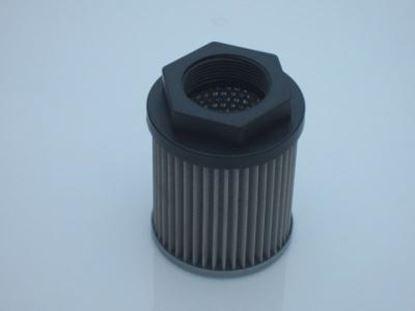 Bild von hydraulický saci filtr do Kubota KX 101-3 motor D 1503 D1503