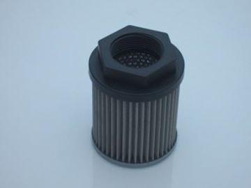 Obrázek hydraulický saci filtr do Kubota KX 61 motor D 1105BHG D1105BHG