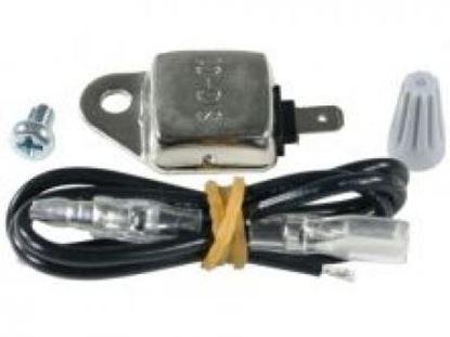 Obrázek chip zapalování Stihl 038 AV 038AV Super Magnum