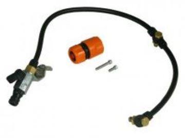 Obrázek chlazeni Stihl TS410 TS420 TS 410 420 GRATIS OLEJ pro 5L paliva