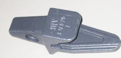 Image de držák přivařovací adapter system pro typ Cat Caterpillar J300 3G6304 zub