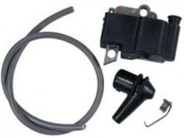 Obrázek elektronicke zapalovaní Stihl TS 700 TS 800 TS700 TS800 sada GRATIS OLEJ pro 5L paliva
