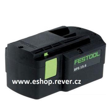 Immagine di Festool akumulátor baterie aku 15,6 V 3,0 Ah NiMH BPS 15 origin