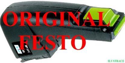 Obrázek Festool akumulátor BP12 C aku 12 V 2,0 Ah NiCd CDD original