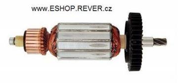 Obrázek kotva rotor pila Black Decker DN 227 DN227 starsi model 33mm nahradí originál - armature anker armadura armatura Reparatursatz Wartungssatz service repair kit