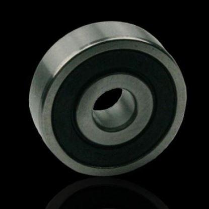 Imagen de ložisko 6201 2RS 12 x 32 x 10 mm 12x32x10mm nahradí Makita 211106 -1 Kugellager 6201LLB pro 9227C o rozměru 32 х 12 х 10мм