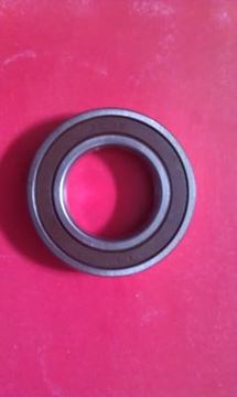Picture of Ball bearing and shaft sealing ring suitable for Hilti TE 54 TE54 TE55 for front tool holder - outside diameter 58mm