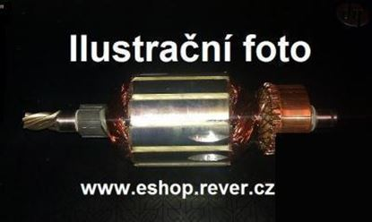 Imagen de Makita kotva BDF 430 12 V náhradni - rotor armature anker armadura armatura Reparatursatz Wartungssatz service repair kit
