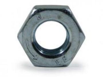 Obrázek matice řemenoveho kola nd Stihl TS410 TS420 TS 410 420