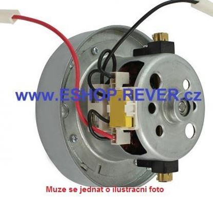 Image de motor saci turbina 240V DYSON DC19dB DC 19 dB nahradni motor YDK
