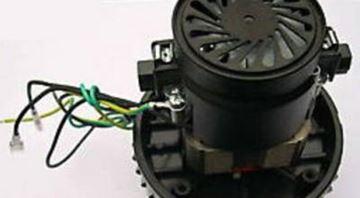 Obrázek motor sací turbína kompletní Karcher Puzzi 300 NT WAP 1001