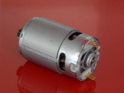 Image de motorek 12V do Makita 8271D 8271-D 8271 D nahradí original DC motor aku šroubovák