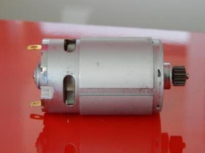 Imagen de motorek do HILTI SF 121 A SF121 SF121A akumulatorovy kompletní sada origin HILTI new DC motor engine