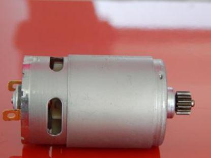 Image de motorek do Makita KC-A 62987 486 K-3K049C073 nahradí original aku DC motor 14,4V