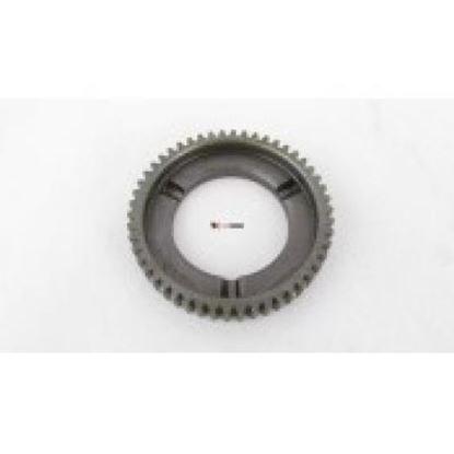 Obrázek nahradí original díl do Bosch GBH2-24DSR replacement kolo Z=50