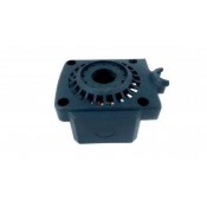 Image de nahradí original díl do Bosch GSH11E replacement kryt uhliku