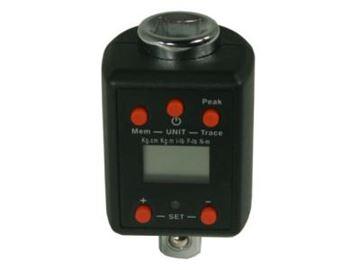 Obrázek nářadí pro Stihl servisni digitální momentový adaptér 1/4 GRATIS OLEJ pro 5L paliva