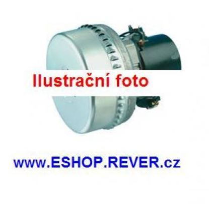 Bild von Nilfisk Attix Wap 560-21 XC vysavač sací motor turbína nahradí