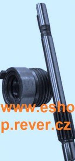 Zugfedern für Kupplung für Stihl 075 076 AV 075AV 076AV