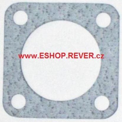 Imagen de těsnění pro palivový filtr do Ammann desky motor Hatz ES786 filtre
